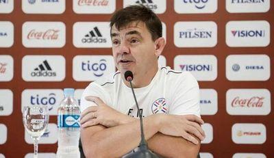 Paraguay ya mira a Uruguay, su primer rival en el Preolímpico de Colombia