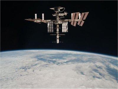 Un astronauta sufrió, por primera vez, una trombosis en la Estación Espacial