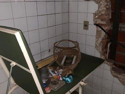 Ministerio de Salud dispone clausura de sanatorio