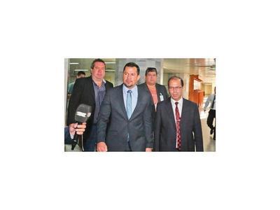 Ulises Quintana apela su prisión preventiva confirmada por jueza