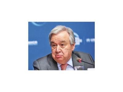 ONU y Unión Europea piden evitar escalada de violencia en Irak