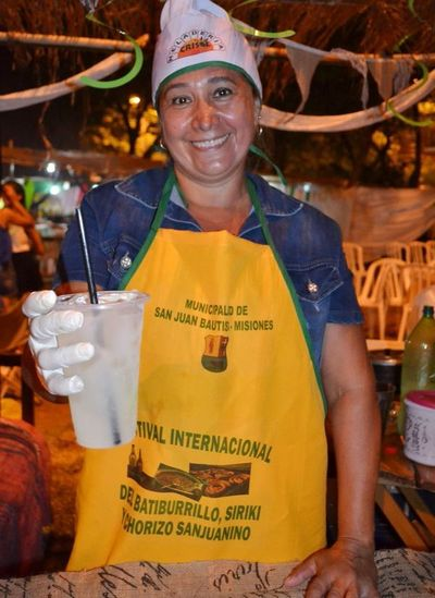 Festival del batiburrillo en San Juan Bautista