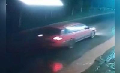 Piden ayuda para identificar a conductor que mató a ciclista