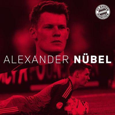Bayern ficha a un joven arquero