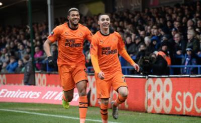 HOY / ¡Miguel Almirón vuelve a marcar en Inglaterra!