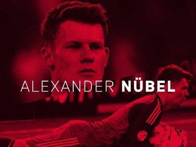 El Bayern confirma el fichaje del meta Alexander Nübel