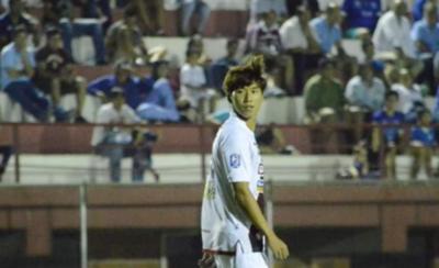 HOY / 12 cierra las contrataciones con el coreano Hee Mang