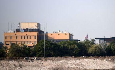 Proyectiles impactan en Bagdad y en base militar con presencia de EE.UU.