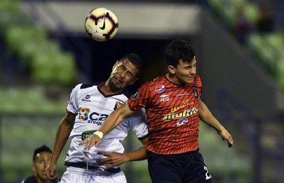 Villalba, el paraguayo que refuerza al campeón ecuatoriano