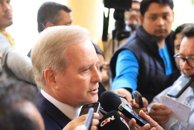 """Mocipar se declara en quiebra en su división propiedades: alegan insolvencia y """"ataque mediático"""""""