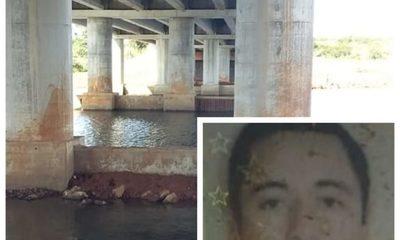 Hombre desaparece en aguas del Acaray