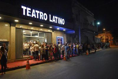 Enero trae lo mejor del cine nacional en el Teatro Latino