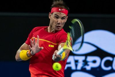 Nadal y Djokovic debutan con triunfo en la ATP Cup