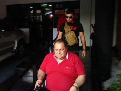 Fiscalía imputa por homicidio a Benjamín Adaro y pide su prisión