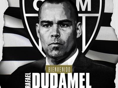 Dudamel es nuevo entrenador del Atlético Mineiro