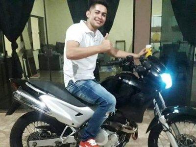 Joven muere tras recibir cinco balazos en Pedro Juan Caballero