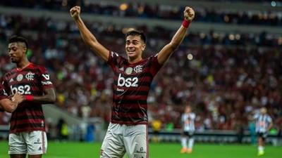 HOY / Flamengo aguarda una propuesta del Real Madrid por su joven estrella
