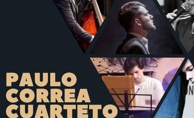 HOY / Paulo Correa se presenta hoy en Espacio E