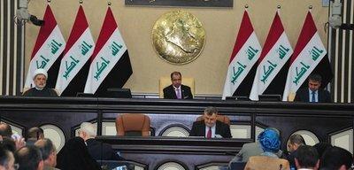 Parlamento iraquí aprueba expulsar a tropas extranjeras de su territorio