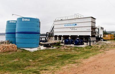 San Ber: poca presión de la Essap a pesar de millonaria inversión