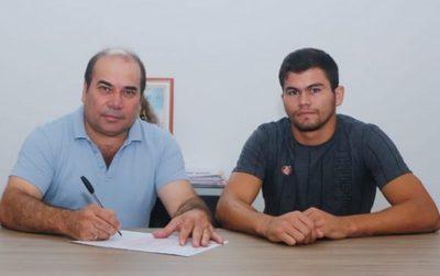 Olimpia adquiere ficha de Luis Cáceres y Feliciano Brizuela