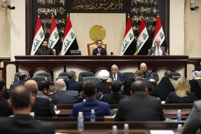 Parlamento de Irak aprueba moción para expulsar a tropas extranjeras del país