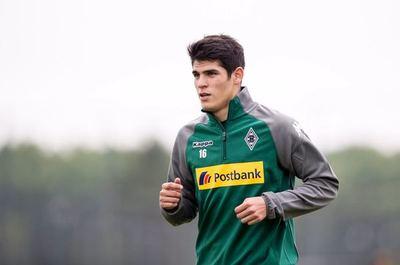 Julio Villalba jugará en la liga de Austria