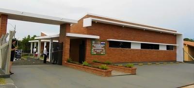 Centro de Atención Integral para niños y adolescentes fue inaugurado en Misiones