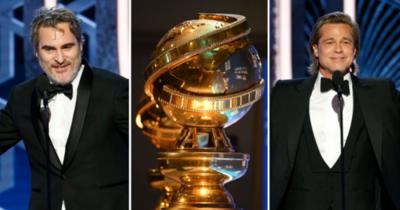 Lista de ganadores de los Golden Globe 2020