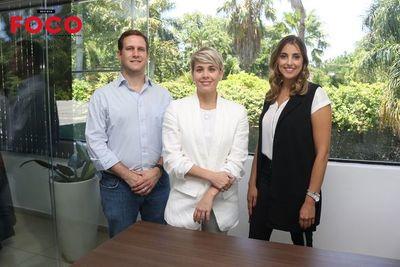 Impulsores de una nueva industria en Paraguay