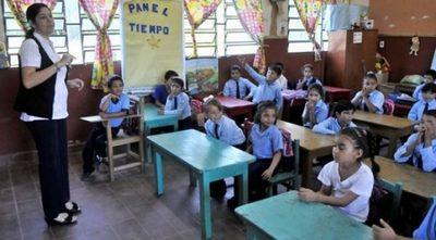 MEC establece fechas del calendario escolar de 2020