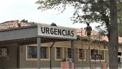 Denuncian falta de atención y desidia en Hospital Regional de Mariscal