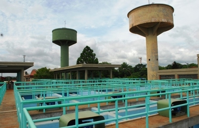 Inaugurarán plantas de agua potable para comunidades chaqueñas