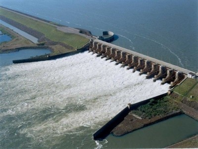 EBY: datos oficiales sobre generación de energía al cierre del mes de diciembre de 2019