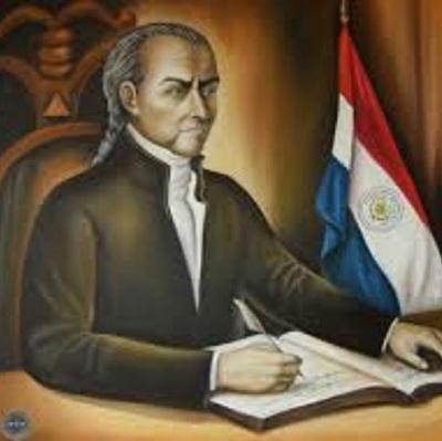 6 de enero: A 2 siglos y medio del nacimiento de Rodríguez de Francia