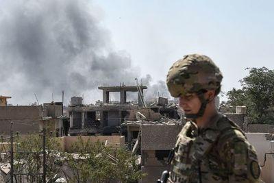 EE.UU. reubicará sus tropas en Irak pero de momento no las retira