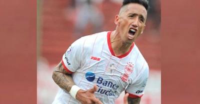 """Le buscan club a la """"Pantera"""": ¿Viene a Cerro?"""