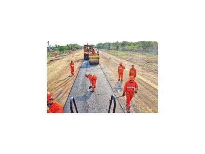 Deuda del país por obras llave en mano ya llegó a USD 148 millones