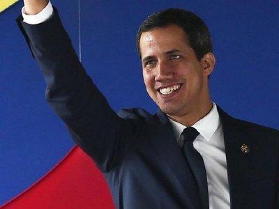 Ante crisis venezolana, Guaidó busca entrar en el Congreso como titular