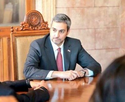 Jefe de Estado desarrollará jornada de trabajo en Palacio de Gobierno