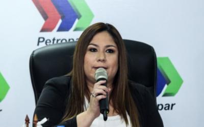 Petropar rescindió contrato con empresa denunciada anteriormente
