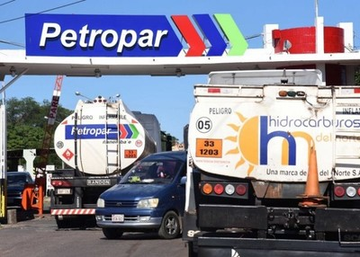 Petropar comunica rescisión de contrato con petrolera