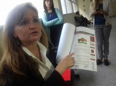 Asunción: Esperan inconstitucionalidad de contrato con TX para anular demanda