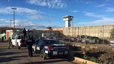 Un partido amistoso entre presos narcos terminó con 16 muertos