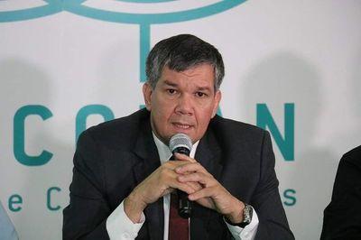 Abdo nombra a Pedro Loblein, como titular del INCOOP
