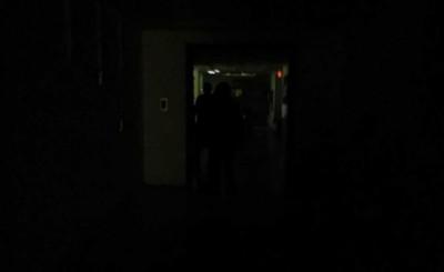 Diputados sin luz tras temporal en Asunción