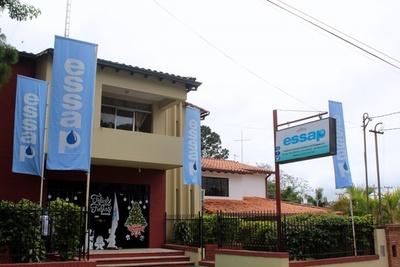 ESSAP es incapaz de atender alta demanda de agua en San Ber, admiten