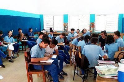 MEC APRUEBA CALENDARIO ESCOLAR Y LAS CLASES ARRANCARÁN EL 21 DE FEBRERO