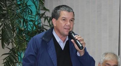 Pedro Loblein es designado nuevo presidente del INCOOP