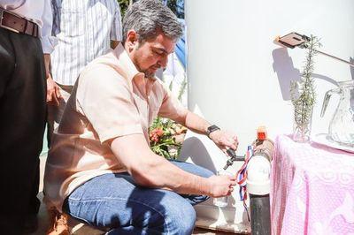 Inaugurarán plantas de agua potable para 600 familias indígenas del Chaco